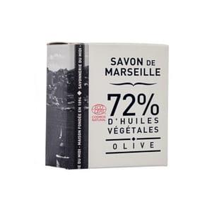 La Corvette Marseille seep oliiviõliga 100g