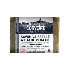 La Corvette nõudepesuseep Aloe Veraga 200g