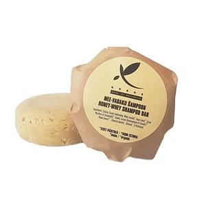 Kokos tahke šampoon (mee-vadaku) 90g