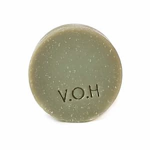 V.O.H rohelise savi seep bergamotiga 90g