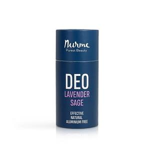 Nurme looduslik deodorant lavendli ja salveiga 80g