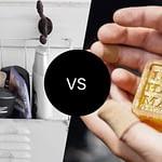 Looduslik seep vs sünteetiline seep vs dušigeel