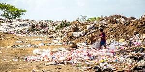 Plastpakendi probleemist – ütleme ei plastikule
