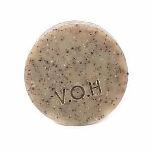 V.O.H kooriv seep kohvi ja greibiga 90g