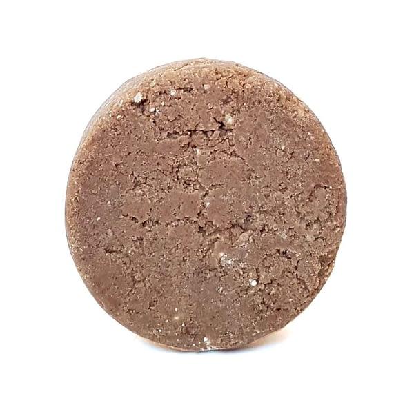 Kokos tahke savišampoon toorkakaoga metalltopsis 75g