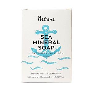 Nurme looduslik seep meremineraalidega 100g
